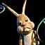 WSPANIAŁA PRZYGODA ZAJĄCA TEOFILA - lalkowy spektakl dla dzieci
