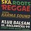 Balsam: ska, roots, reggae