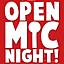 Famous Jim Williams Presents: Open-Mic Night!