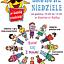 Bajkowe Niedziele dla Dzieci w Kawiarni Kafka