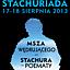Stachuriada w Teatrze Kamienica