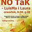 Koncert zespołu NO TaK – Luisma i Laura