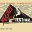 FUGAZI FESTiwal: Izrael, Jafia Namuel, Tabu, Maleo Reggae Rockers, Farben Reggae, Pajujo, KaCeZet Fundamenty