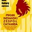 Piknik Indiański –z udziałem zespołu Catawba