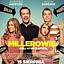 """Zwariowana rodzina """"Millerowie"""" przedpremierowo 10 i 11.08 w Cinema City"""