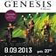 GENESIS Classic -Ray Wilson & Quartet