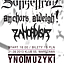 TONY MUZYKI - SUNSET TRAIL / ARCHORS AWEIGH! / ZAMORDISM