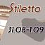 Stiletto Heels - style WARSZTATY