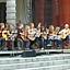 Scena Młodych - koncert inauguracyjny Wrocławskiego Festiwalu Gitarowego GITARA+