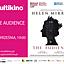 """""""The Audience"""" z Helen Mirren w roli głównej na pierwszym pokazie sztuki teatralnej w Multikinie"""