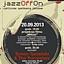"""JazzOffOn - Tymon & The Transistors/ pokaz filmu """"Miłość"""""""