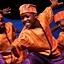 Afrykańskie warsztaty tańca i gry na bębnach dla dzieci na Mokotowie