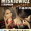Otwarcie sezonu kulturalnego - koncert Doroty Miśkiewicz z zespołem