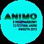 Międzynarodowy Festiwal ANIMO Kwidzyn 2013