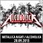 28.09.13 Metllica Night/ AlcoholicA
