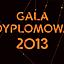 Gala Dyplomowa 2013