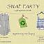Swap Party - wymieniamy się ciuchami!