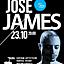 José James 23 października zagra w Fabryce Trzciny!