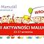Dni Aktywności Malucha we Wrocławiu