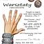 WARSZTATY RĘKODZIEŁA - biżuteria z filcu