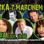 Barbórka z Marcinem Dańcem 04.12.2013