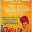 CONOCE MI CUBA - 04.10.2013 KATOWICE, Kinoteatr RIALTO! Ostatnie bilety!!!