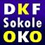 DKF Sokole Oko - Stary Sącz