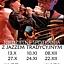 Niedzielne Spotkania z Jazzem Tradycyjnym w Klubie Barometr