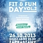 Dzień otwarty Fit & Fun Day, vol 2 we Free Art Fusion