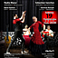 Koncert Flamenco i fiesta w stylu hiszpańskim w klubie Resort!