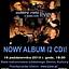 Koncert zespołu Cztery Refy - premiera płyty konczertowej 4 Refy LIVE