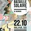 Koncert: Bataille Solaire (CAN), DJ Ubunoir