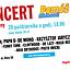 Koncert Charytatywny – Papa D, De Mono, Krzysztof Jaryczewski, Funky Tank, Clintwood, Be Lazy, Mash Mish...