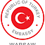 Muzyka europejska na dworze osmańskim. Koncert z okazji 90. rocznicy proklamowania Republiki Tureckiej