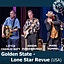 52. Warsaw Blues Night: koncert Golden State - Lone Star Revue