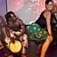 African & arabic booty dance
