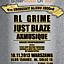 Sizeer Music on Tour: RL Grime, Just Blaze i więcej