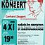 431. Koncert Poniedziałkowy Gerhard Zeggert in memoriam