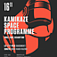 Logarythm01: KAMIKAZE SPACE PROGRAMME
