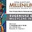 Millenium Hall Rzeszów - Muzyczne Inspiracje Eugeniusza Gerlacha