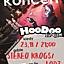 HooDoo Band @Stereo Krogs/Łódź