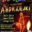 Taneczne Andrzejki