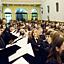 Nabożeństwo ekumeniczne - Święto Muzyków 2013
