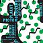 Piotr Młodożeniec - plakaty - odsłona 9-ta z kolekcji Włodka Orła - Galeria Schody - 18.11-03.12.2013