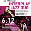 Koncert Jazzowy na Mikołajki - Interplay Jazz Duo