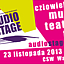 Audio Stage 2013