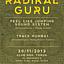 Radikal Guru - Subconscious Tour 2013