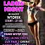 Ladies Night > vol. 30 ~ KAŻDY WTOREK ~ Klub Tygmont > ul.Mazowiecka 6/8