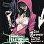 JUNGLE BIZNEEZ x strictly jungle night