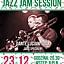 Wigilijne Jazz Jam Session -Dante Luciani (USA) -gość specjalny
